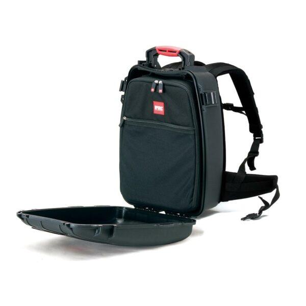 HPRC3500-BAGBLK-Harderback-Mochila-Divisores