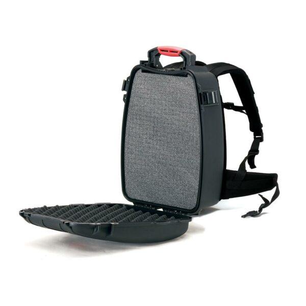 HPRC3500-CUBBLK-Harderback-backpack-foam