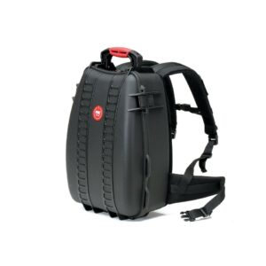 HPRC3500-EMPBLK-Harderback-Backpack