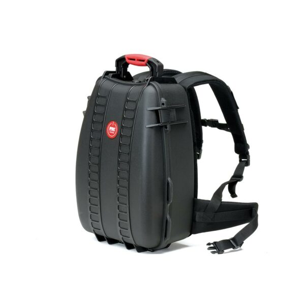 HPRC3500-EMPBLK-Harderback-Backpack