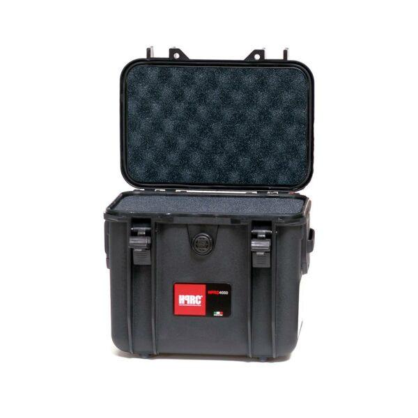HPRC4050-CUBBLK-Harderback-Foam-Case