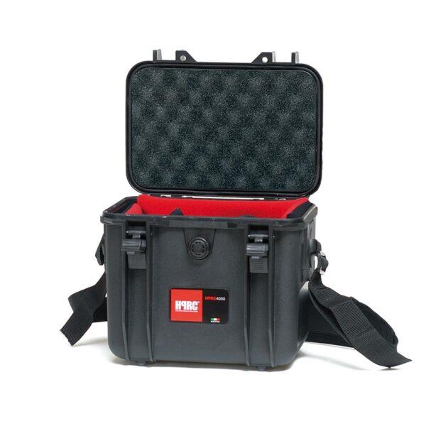 HPRC4050-SFDBLK-Harderback-Divisores