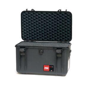 HPRC4100-CUBBLK-Harderback-Case-Foam