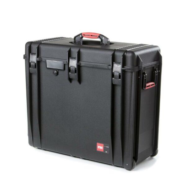 HPRC4800WEMPBLK-Harderback-Emty-Case