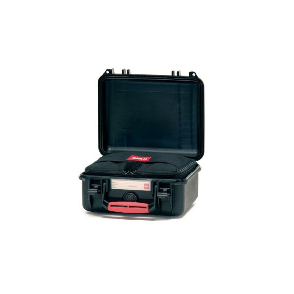 HPRC2200-BAGBLK-Harderback