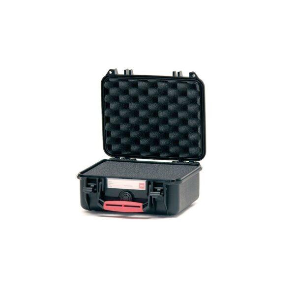 HPRC2200-CUBBLK-Harderback-Case-Foam