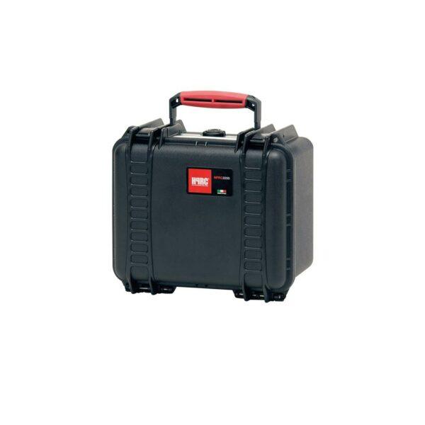 HPRC2250-Harderback-Case