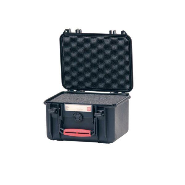 HPRC2250-CUBBLK-Harderback-Case-Foam