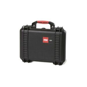 HPRC2350-EMPBLK-Harderback-Case