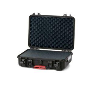 HPRC2350-CUBBLK-Harderback-Case-Foam