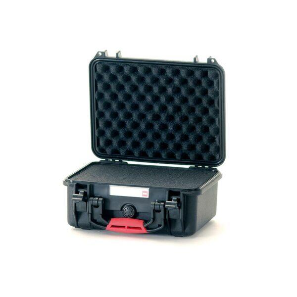 HPRC2300-CUBBLK-Harderback-Case-With-Foam