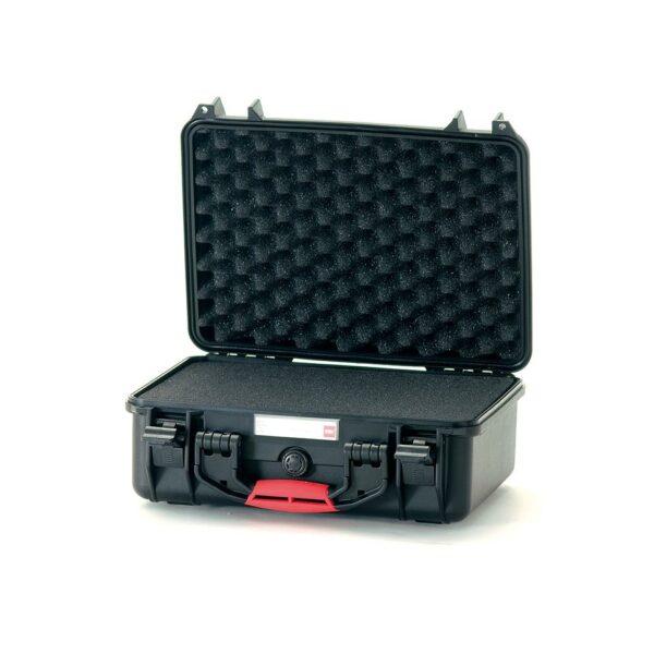 HPRC2400-CUBBLK-Harderback