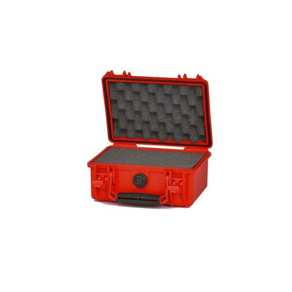 HPRC2100-Harderback-rojo-Foam