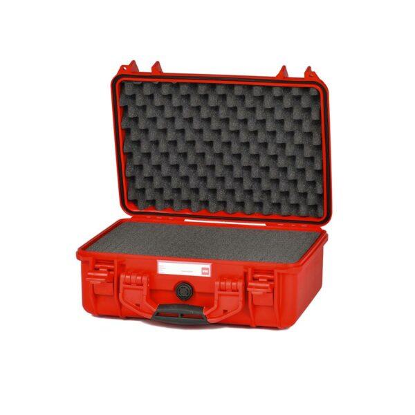 HPRC2400-CUBRED-Harderback-Case-Foam