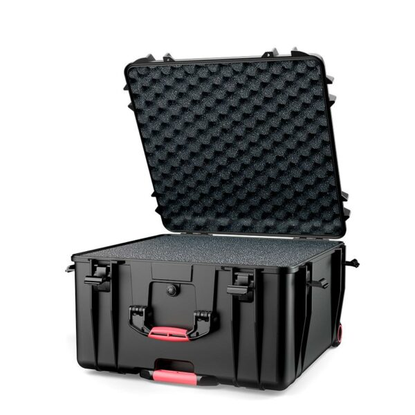 HPRC4600WCUBPBLK-Harderback-Foam-Case