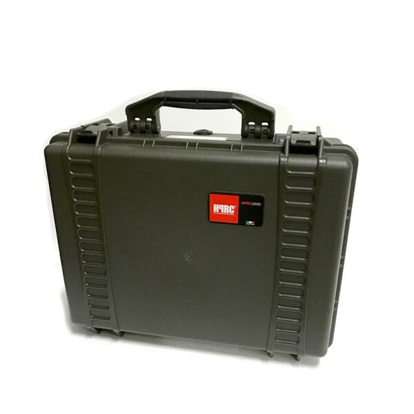 HPRC2500-Harderback