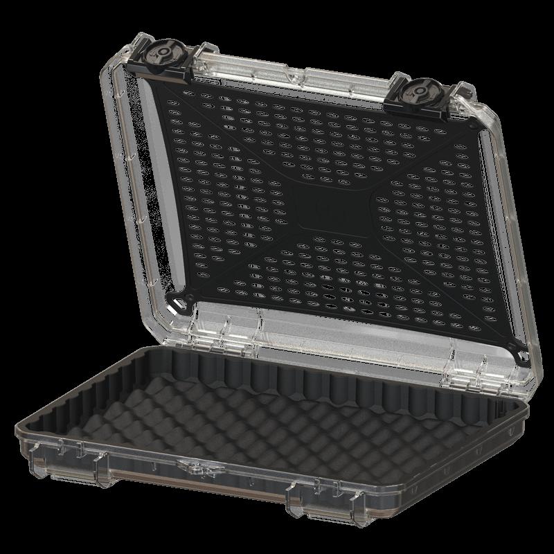 SE85 Harderback Laptop Case